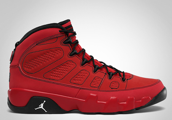 Air Jordan IX: Motorboat Jones   Release Date Update