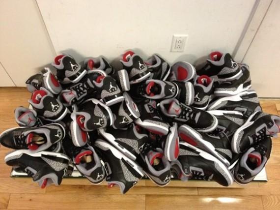 Air Jordan Stockpiles - Air Jordans 7f4656f4bd80