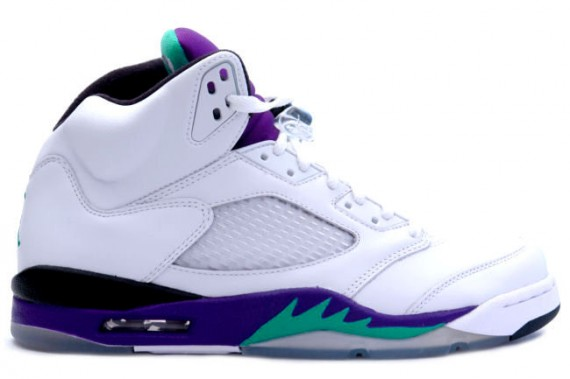 Air Jordan Retro   April 2013 Releases