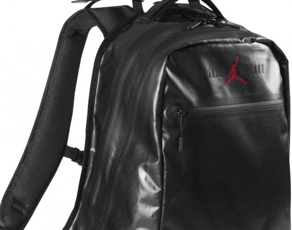 air jordan 11 bred backpack cooler