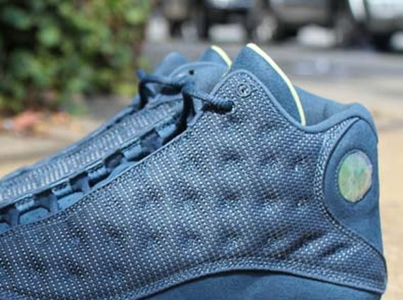 Air Jordan XIII Squadron Blue: Release Date