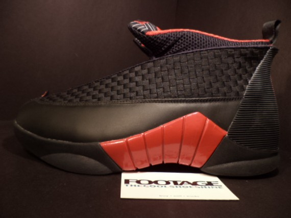 The Daily Jordan: Air Jordan XV CDP   2008