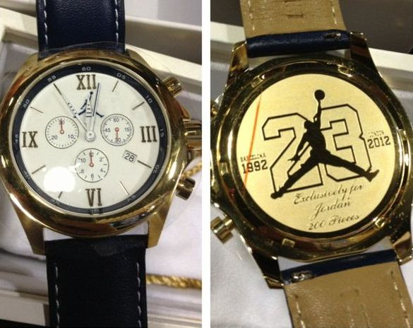 air jordan watches for sale