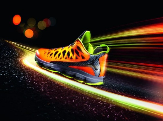 749c2910e69 The Jordan CP3.VI just went from zero to sixty in the blink of an eye,  snapping Chris Paul out of that frozen commercial and bringing his all new  sig up to ...