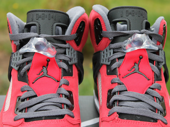 Jordan Spizike Gym Red   Release Reminder