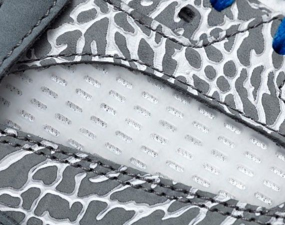 Jordan Spiz'ike iD – Elephant Print Options