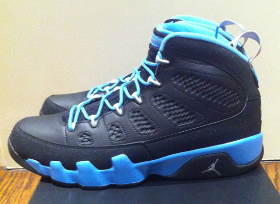 Slim Jenkins Air Jordan IX