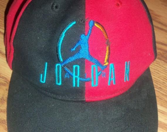 Vintage Gear  Air Jordan Jumpman Logo Snapback - Air Jordans ... 62c17515c89