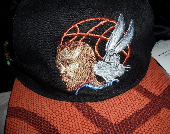 Vintage Gear: Space Jam Jordan/Bugs Snapback