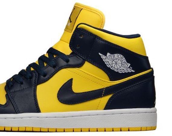 Air Jordan 1 Marquette