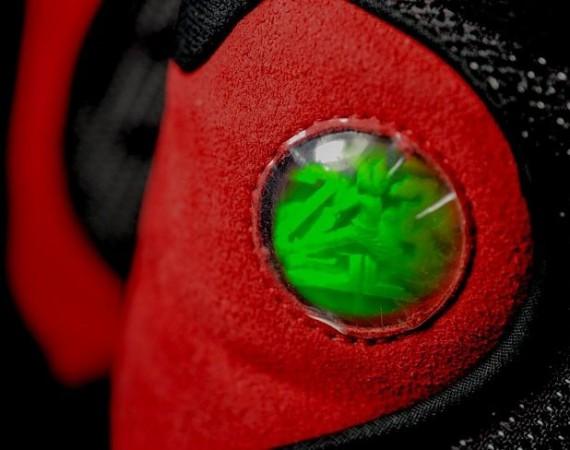 "Air Jordan 13: ""Bred"""