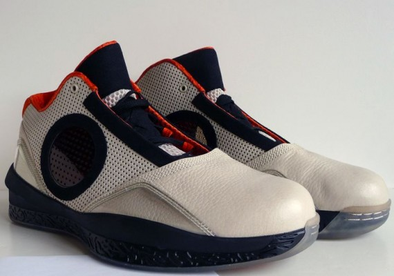 "Air Jordan 2010 ""Tinker Hatfield"""