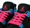 air-jordan-iv-black-vivid-pink-dynamic-blue-2