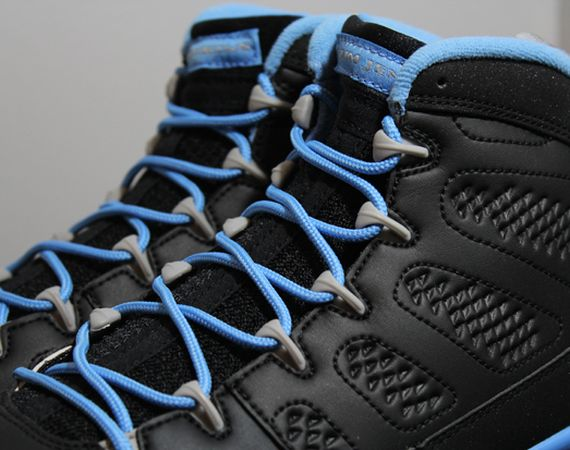 Air Jordan IX: Slim Jenkins   Release Date
