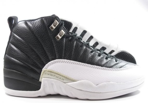 The Daily Jordan: Air Jordan XII OG Playoffs   1997