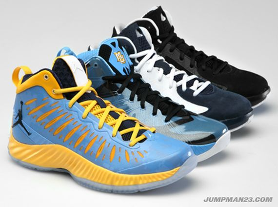 Marquette University 2012 13 Jordan Brand PEs