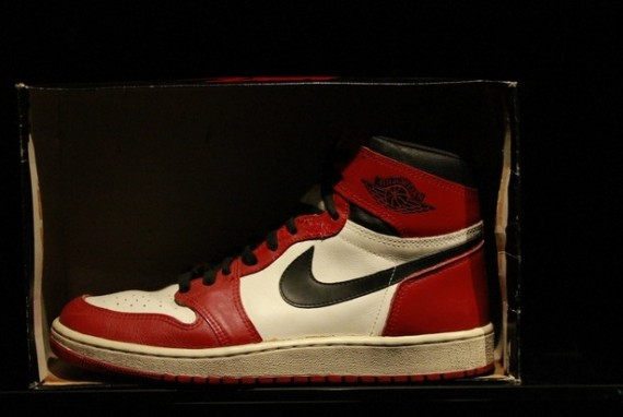 Sneakerpedia x Jordans Daily Presents: Michael Jordans All Star Sneakers