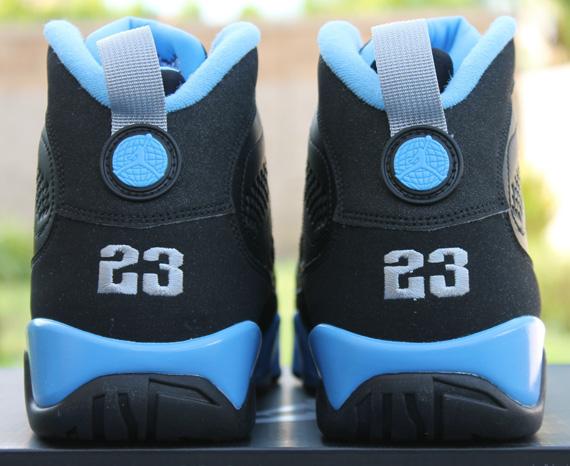 Air Jordan IX: Slim Jenkins   Release Reminder