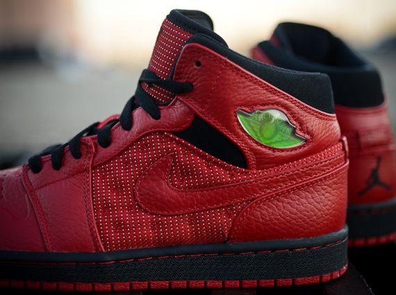 Air Jordan 1 Retro '97 TXT: Release Date