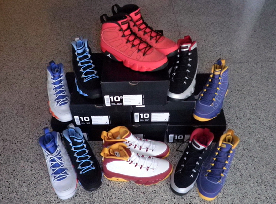 6ce08a50a959 Air Jordan IX  Kilroy Pack  Archives - Air Jordans