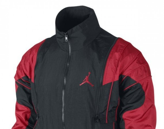 Air Jordan V Archive Jacket