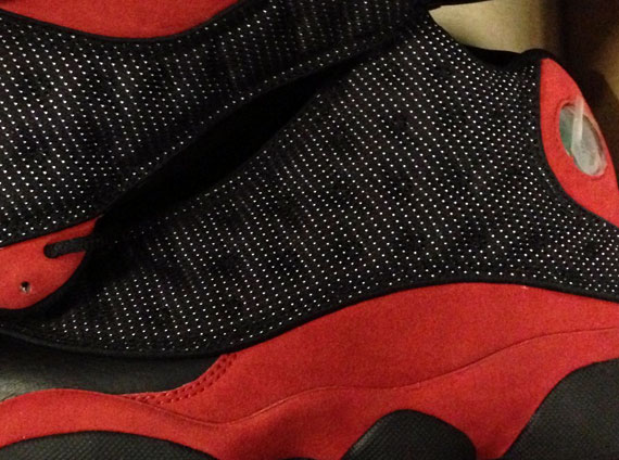 "Air Jordan XIII: ""Bred"" – Available Early on eBay"