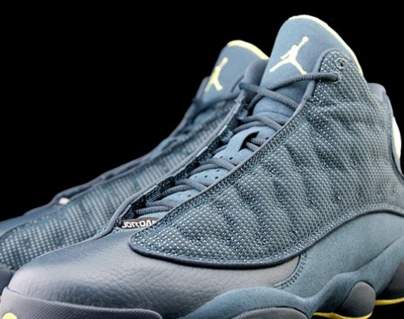 "Air Jordan XIII Retro ""Squadron Blue"""