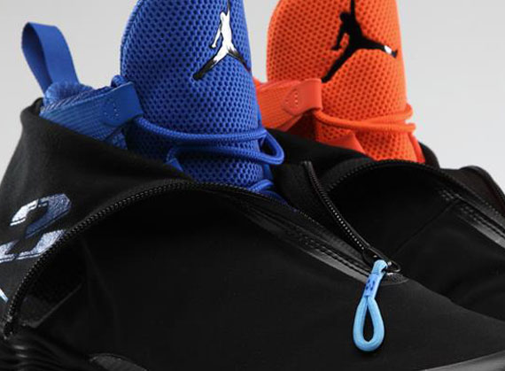 "Air Jordan XX8 ""New York"""
