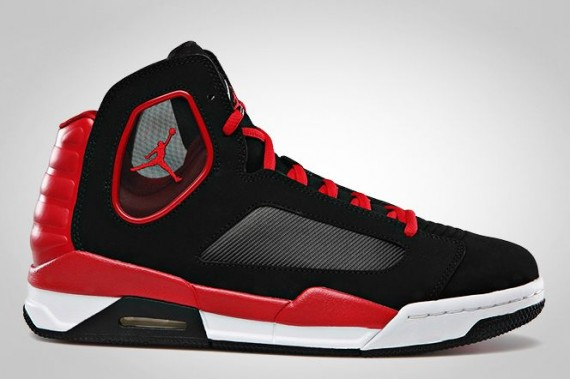 Jordan Flight Luminary