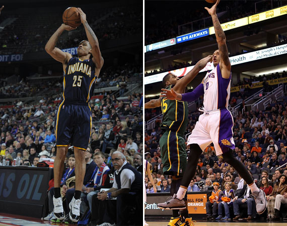 NBA Jordans on Court: Weekend Recap  12/14  12/16