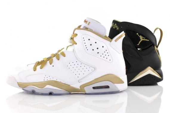 Sneaker News Top 23 Air Jordans of 2012