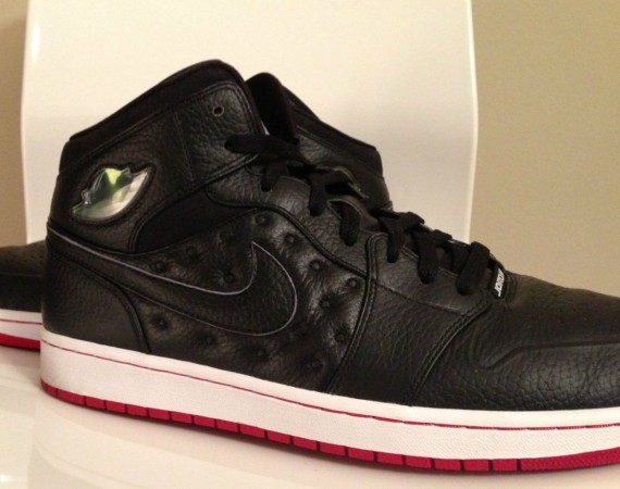 "Air Jordan 1 Retro '97 ""Playoffs"""