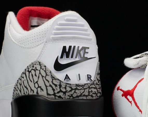 Air Jordan III 88 Retro: Release Date