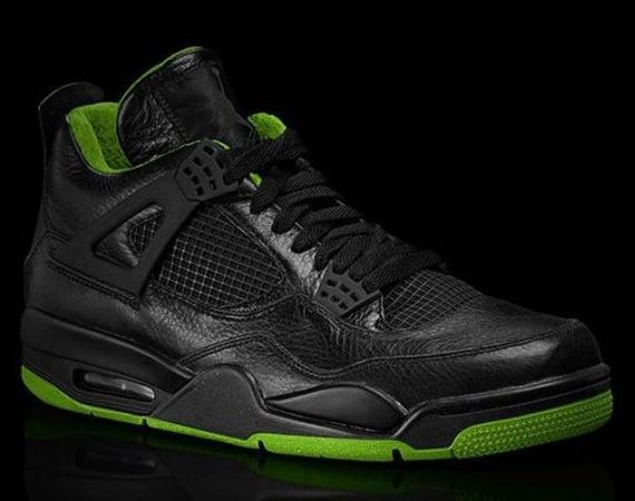 88f96f98329a The XX8 Days of Flight series of Air Jordans is really hitting its stride  at the moment. Yesterday s Air Jordan III is succeeded by the Air Jordan IV  today