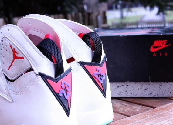 Air Jordan VII: Hare 1992 OG   Available on eBay