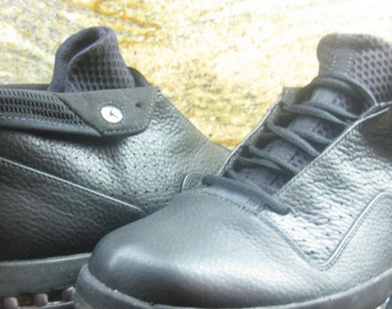 Air Jordan XVI Low – Unreleased 2012 Retro Sample