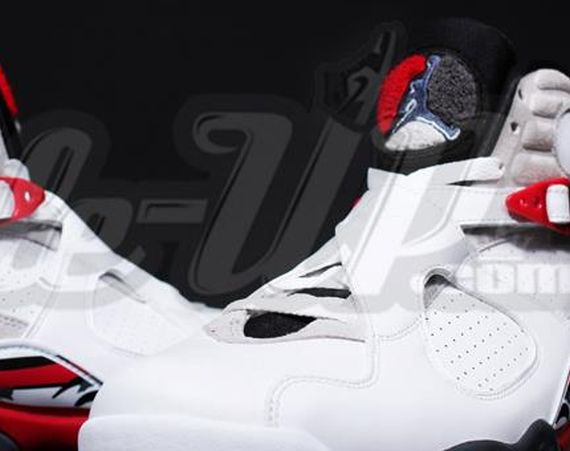 Bugs Air Jordan VIII