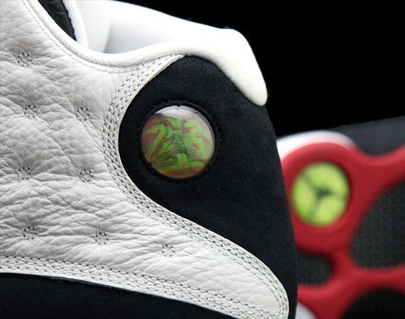 735af652fbd6b4 Air Jordan XIII  He Got Game  Archives - Air Jordans