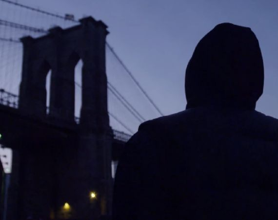 Carmelo Anthony The City That Made Me