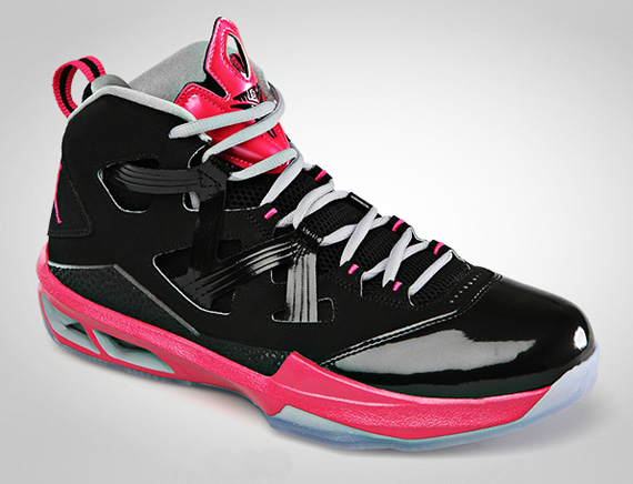 d5439daaf2f ... shoes white and pink 4d445 5fdce; netherlands the jordan melo m9 will  indeed have plenty of pairs available beyond the standard knicks