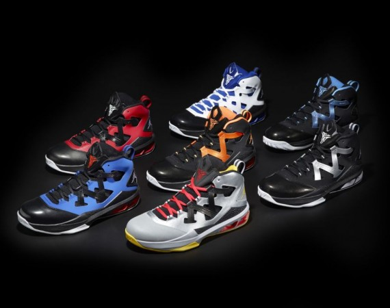 Jordan Melo M9: Officially Unveiled