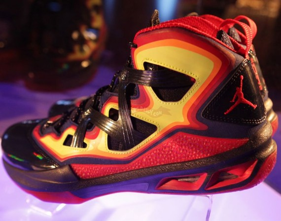Jordan Melo M9 Year of the Snake