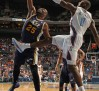 Utah Jazz v Charlotte Bobcats