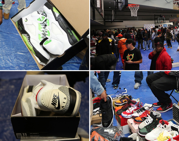 Sneaker Con Atlanta  Event Recap