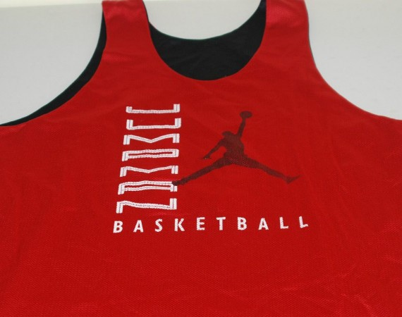 Vintage Gear: Air Jordan XI Tank Top