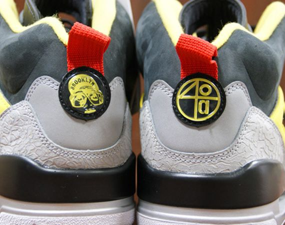 "Jordan Spiz'ike: ""3M"" – Black – Challenge Red – Metallic Silver – Tour Yellow"