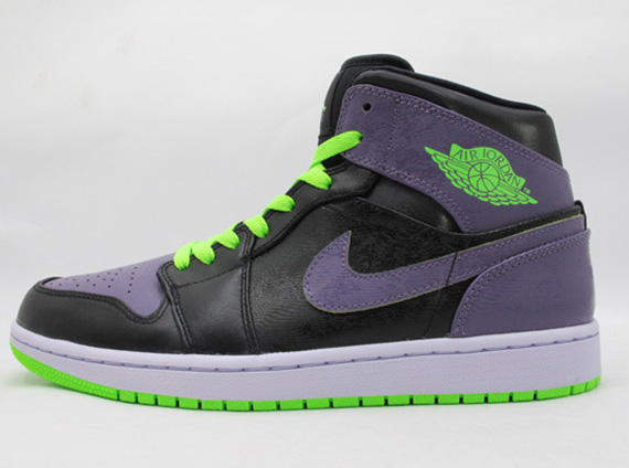 Air Jordan 1: Joker   Release Reminder