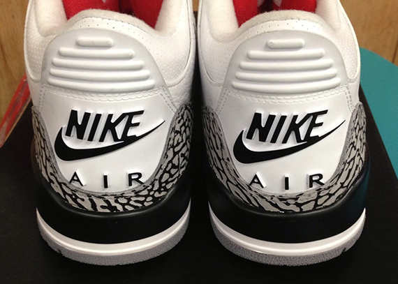 Air Jordan III Retro '88: Release Reminder
