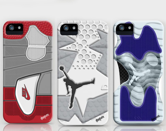 Iphone 5s Sneaker Cases Iphone Sneaker Cases Out