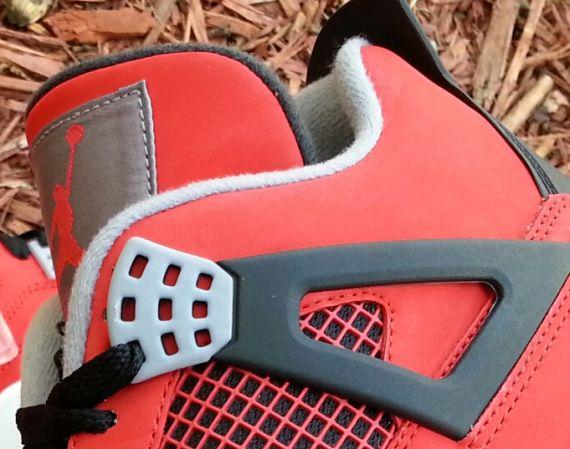 Air Jordan IV  Fire Red Suede  Archives - Air Jordans bca5fac0cc